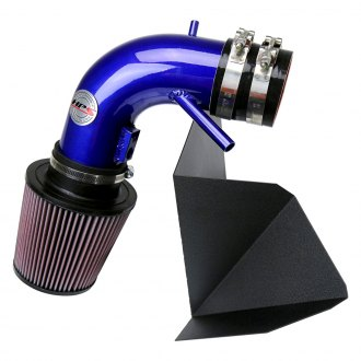 HPS Silicone Hoses® - Short Ram Air Intake System