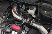HPS® - Polished Cold Air Intake