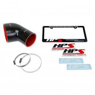 HPS® - Silicon Air Intake Hose