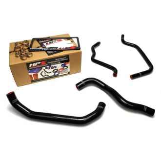 Radiator and Heater Hose Kit