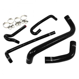 HPS® Silicone Hoses - Radiator and Heater Hose Kit