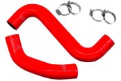 HPS Silicone Hoses® - Red Radiator Hoses