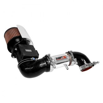 HPS® - Short Ram Air Intake with Heat Shield