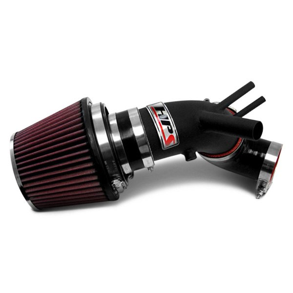 HPS Silicone Hoses® - Short Ram Air Intake