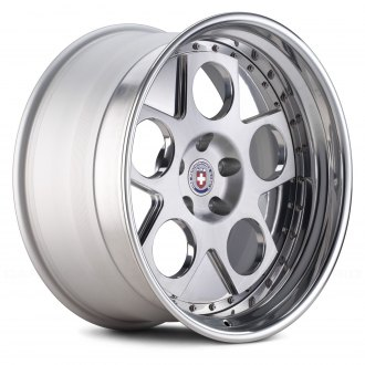 HRE Forged® - 454 3PC (Vintage Series)