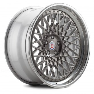 HRE Forged® - 501 3PC (Vintage Series)