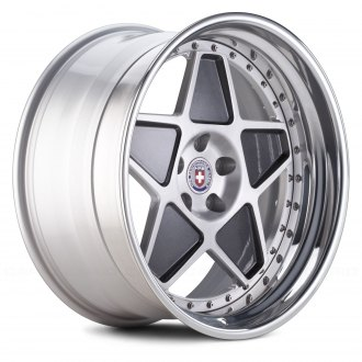 HRE Forged® - 505 3PC (Vintage Series)