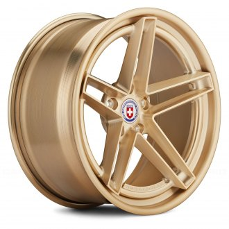HRE Forged® - G-CODE 3PC (Ringbrothers Edition)
