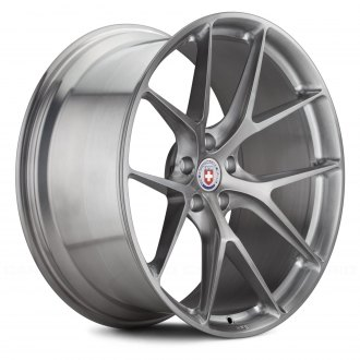 HRE Forged® - P101 Monoblok (Series P1)