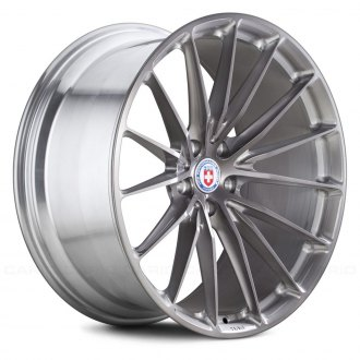 HRE Forged® - P103 Monoblok (Series P1)