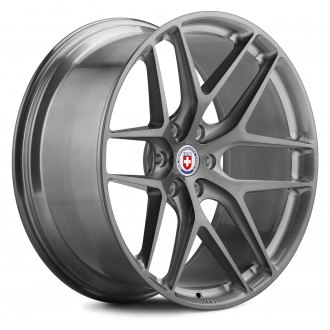 HRE Forged® - P161 Monoblok (Series P1)