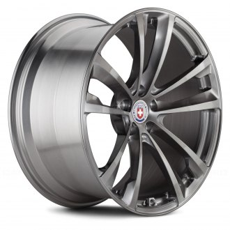 HRE Forged® - RB1 Monoblok (Ringbrothers Edition)