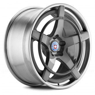 HRE Forged® - RECOIL with Ring 3PC (Ringbrothers Edition)