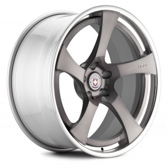 HRE Forged® - RS102 3PC (Series RS1)