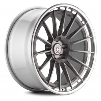 HRE Forged® - RS103 3PC (Series RS1)