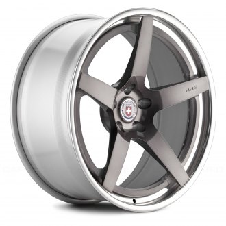 HRE Forged® - RS105 3PC (Series RS1)