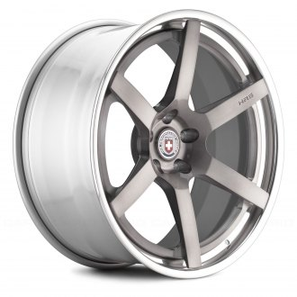HRE Forged® - RS106 3PC (Series RS1)