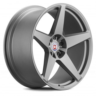 HRE Forged® - RS205M Monoblok (Series RS2M)