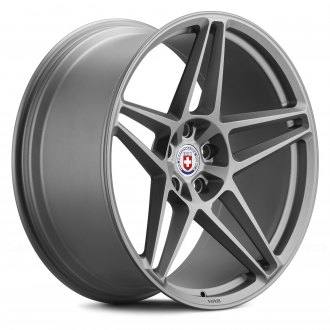 HRE Forged® - RS207M Monoblok (Series RS2M)