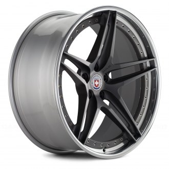 HRE Forged® - S107 3PC (Series S1)
