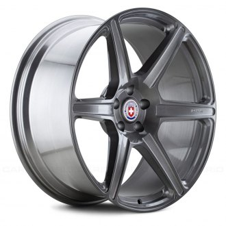 HRE Forged® - TR106 Monoblok (Series TR1)