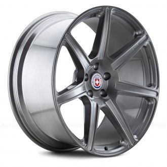 HRE Forged® - TR107 Monoblok (Series TR1)