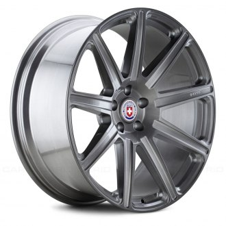 HRE Forged® - TR109 Monoblok (Series TR1)
