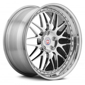 HRE Forged® - 540 (540 Series)