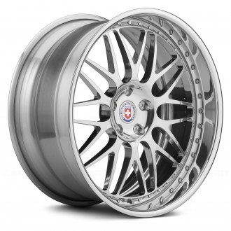 HRE Forged® - 540R (540 Series)