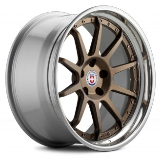 HRE Forged® - C103 3PC (Series C1)