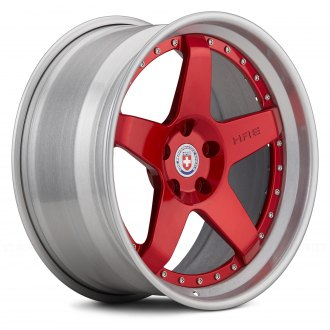 HRE Forged® - C105 3PC (Series C1)
