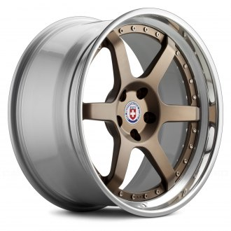 HRE Forged® - C106 3PC (Series C1)