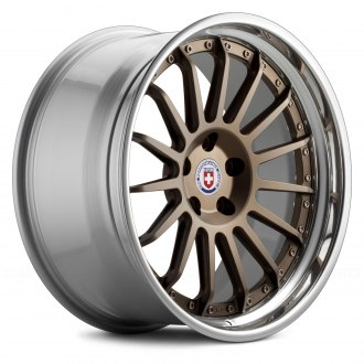 HRE Forged® - C109 3PC (Series C1)