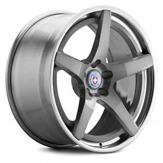HRE Forged® - RECOIL 3PC (Ringbrothers Edition)
