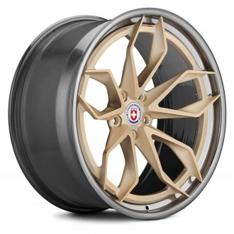 HRE Forged® - S201H 3PC (Series S2H)