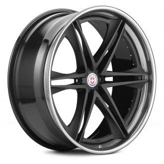 HRE Forged® - S267H 3PC (Series S2H)