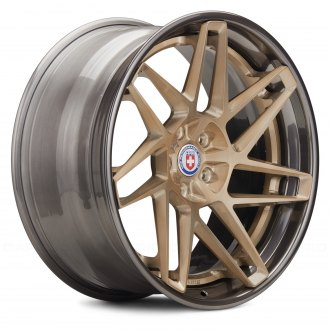 HRE Forged® - RS300 3PC (Series RS3)