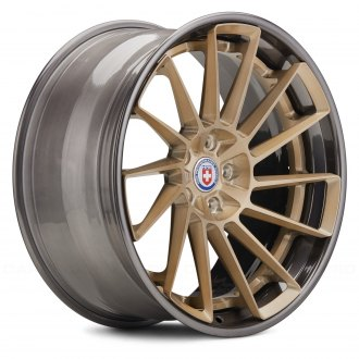 HRE Forged® - RS309 3PC (Series RS3)