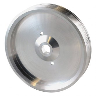 H&S Motorsports® - Dual CP3 Pulley