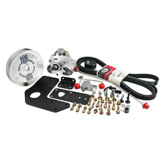 H&S Motorsports® - Dual High Pressure Fuel Kit