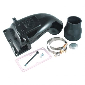 H&S Motorsports® - High Flow Intake Manifold Elbow