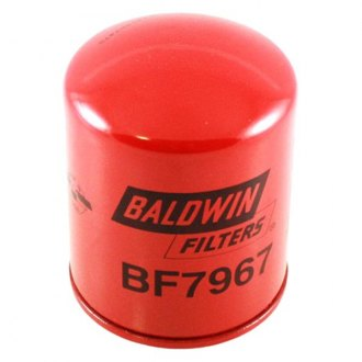 H&S Motorsports® - Baldwin™ Replacement Fuel Filter