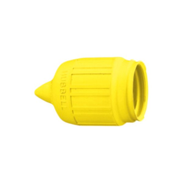 Hubbell® - Yellow Boot for 26CM11/23CM11