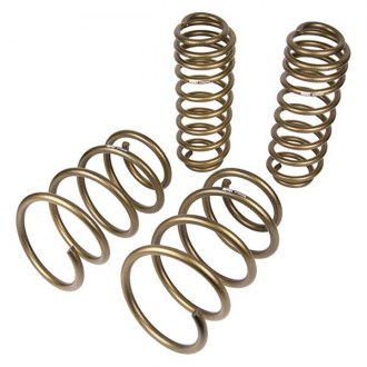 Hurst Shifters® - Elite Series™ Front and Rear Coil Spring Kit - Stage 1
