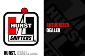 Hurst Shifters Authorized Dealer