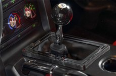 Hurst Shifters® - Shifter with 8 Ball