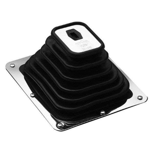 Hurst Shifters® - Super Shifter Boot and Plate