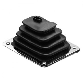 Hurst Shifters® - INDY Shifter Boot and Plate