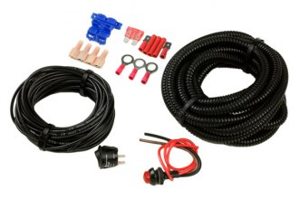 Hurst Shifters® - Roll/Control Switch Kit