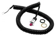 Hurst Shifters® - Spiral Cord with High-Speed Snap Action Switch
